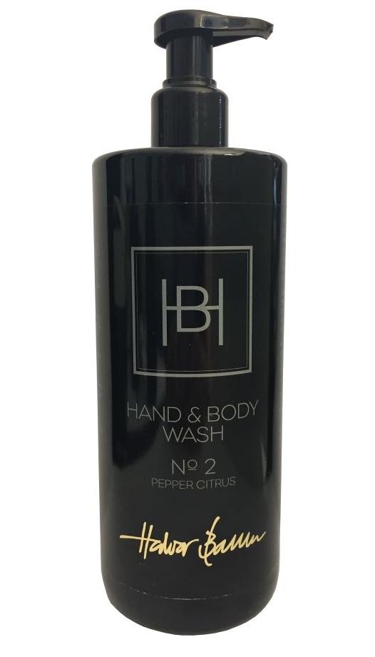 Hand & Body Wash - NR 2 500ml